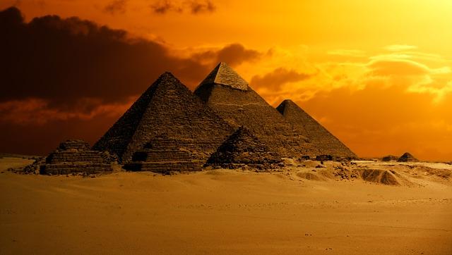 Какая погода в Хургаде Египет в феврале