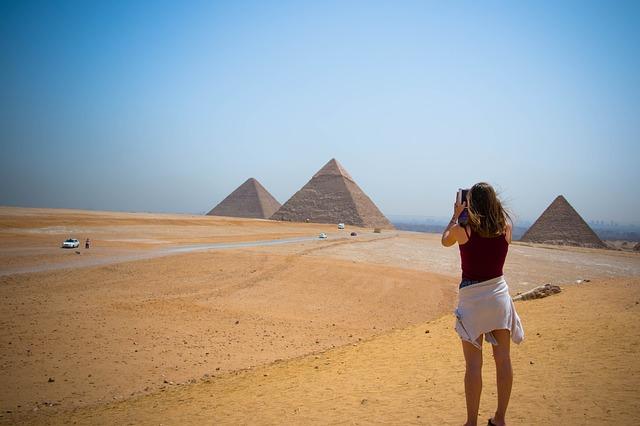 Как сделать удачное фото в отпуске
