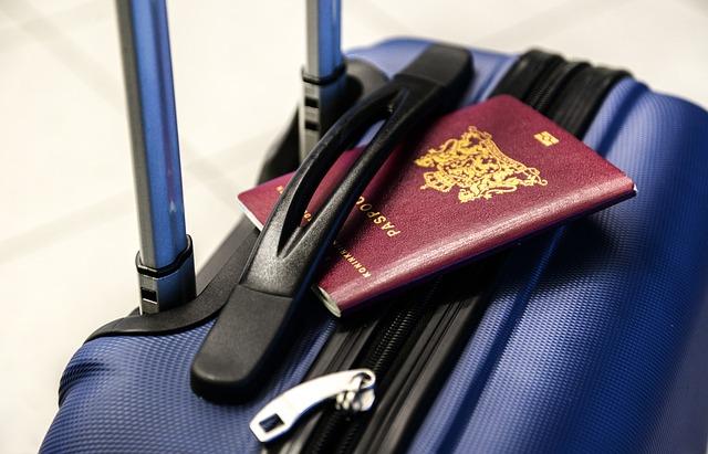 Едем в Египет! Собираем чемодан