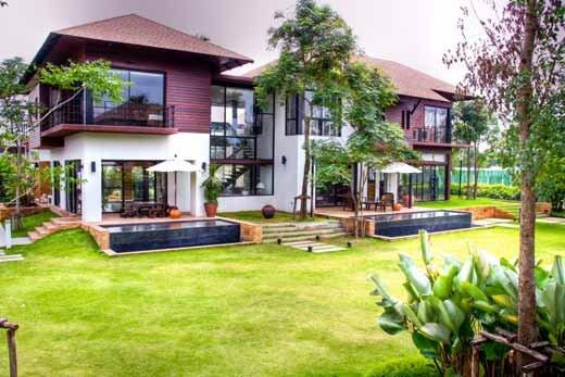 Как купить дом в Таиланде: советы по покупке жилья