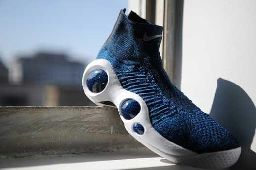 Nike: новинки повышают доходы компании
