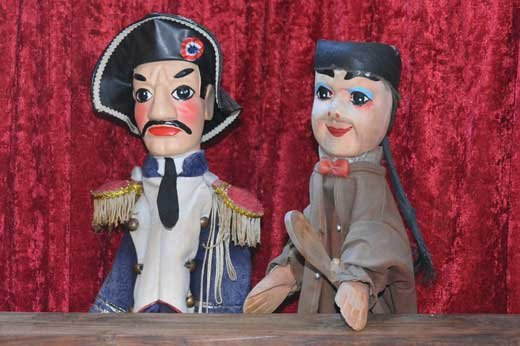 Кукольный театр для детей: радость или страдание