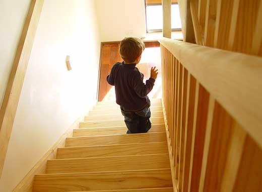 Детальнее о создании безопасного пространства для подросшего малыша