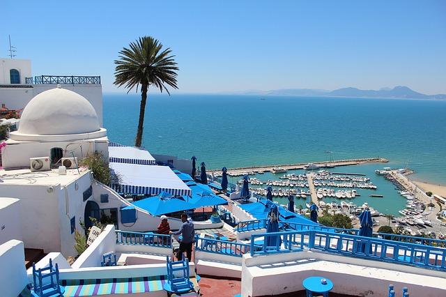 Лучший отдых в Тунисе