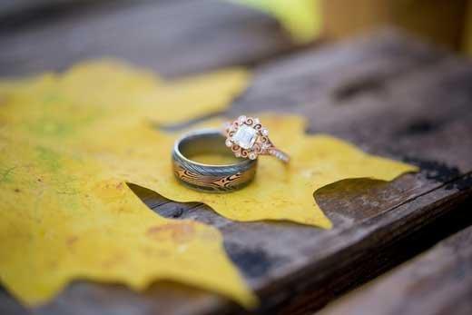 Обручальные кольца - символ верности и вечной любви