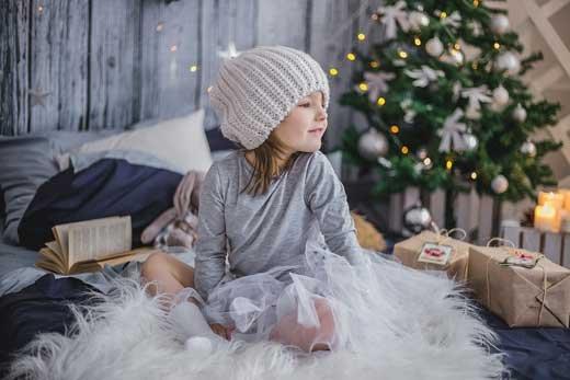 Новогодний декор или создаем праздничную атмосферу дома