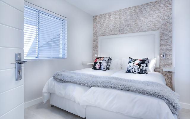 Секреты создания идеальной спальни