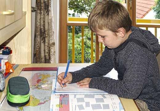Обучение проходит весело и без забот с готовыми домашними заданиями