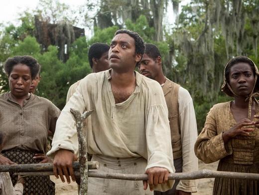 Фильм 12 лет рабства
