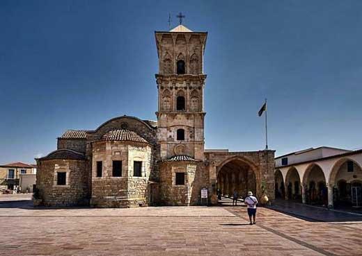 Лучшие достопримечательности Кипра, что делать на Кипре