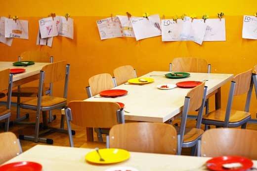 Мебель для детского сада – гарантия качества и безопасности