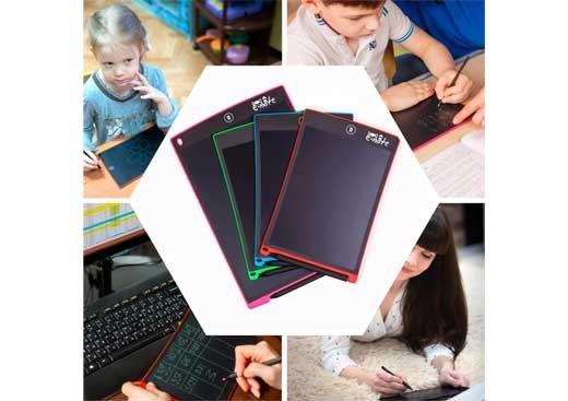 Стильный планшет или полезный девайс?