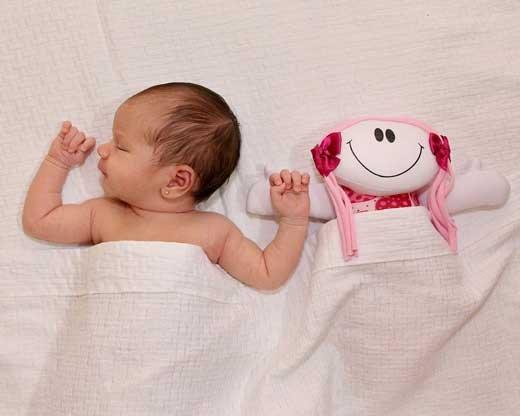 Сколько должен спать ребенок?