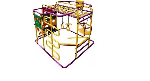 Выбор детского спортивного комплекса