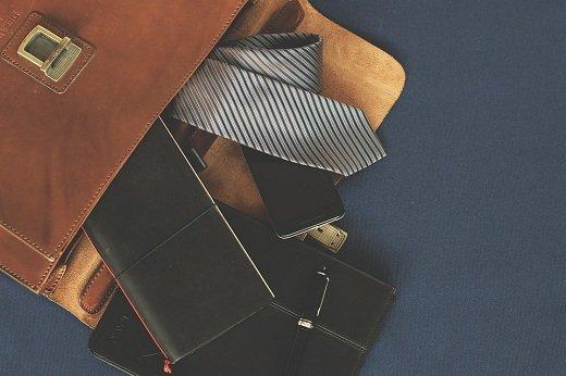 Дай рукам передохнуть – найди свою мужскую сумку