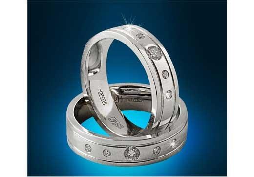 Обручальные кольца: явные и тайные преимущества парных аксессуаров