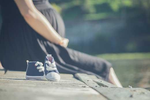 Одежда в беременность: как упростить сложность выбора