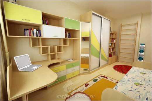 Как выбрать детскую мебель: советы дизайнеров и психологов