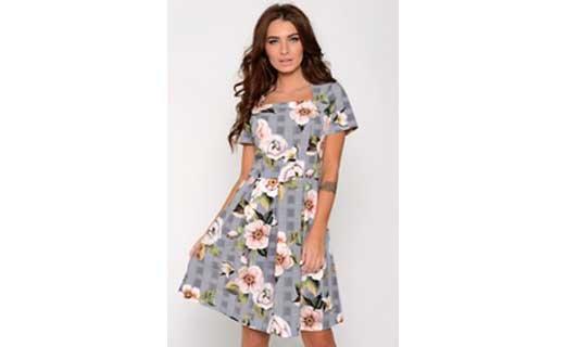 Купить женские платья оптом от производителя: новые модели в ассортименте
