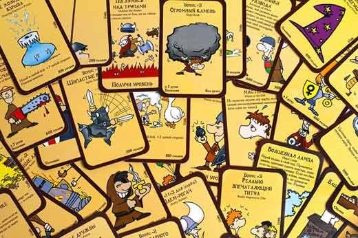 Настольные игры - любимое развлечение для детей и взрослых