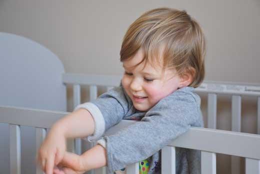 Как выбрать качественный матрас для ребенка