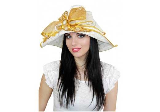 Слабость леди - шляпки