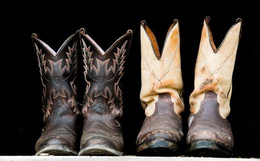 5 правил покупки обуви в Интернет-магазинах России
