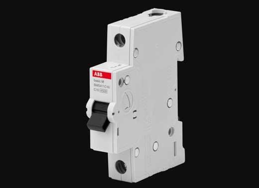 Современная защита проводки – это выключатель-автомат