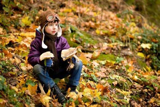 Выбор детской демисезонной куртки: на что обратить внимание