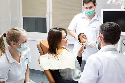Информация от стоматологических клиник Воронежа: что такое пульпит