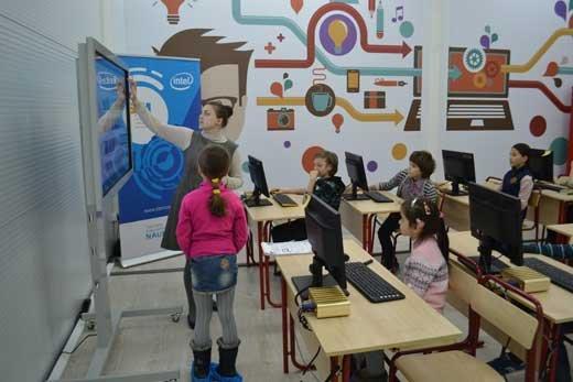 Советы от детской школы: с чего начать изучение программирования