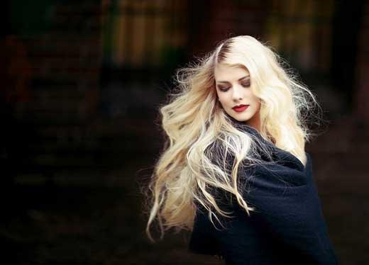 Главные секреты роскошных волос