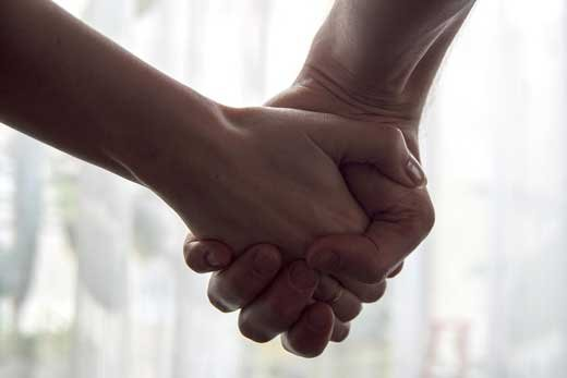 Как вести себя с близким на реабилитации