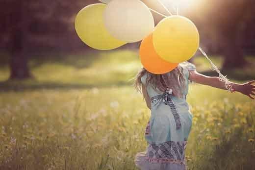 """Праздник в каждый дом: воздушные шары от компании """"Мегашар"""""""