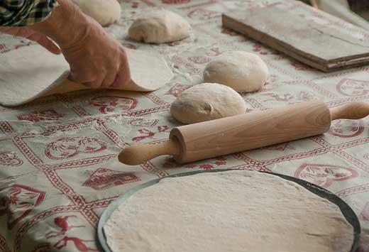 Виды пиццы: всемирно известная выпечка на домашней кухне