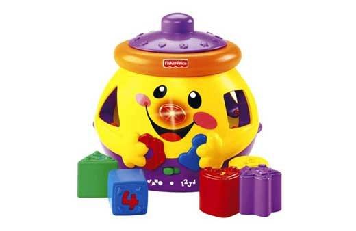 Какие игрушки нужны вашему малышу в годик – выбираем правильно, развиваем быстро!