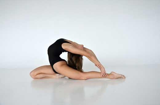 Поговорим про выбор качественных предметов для гимнастики