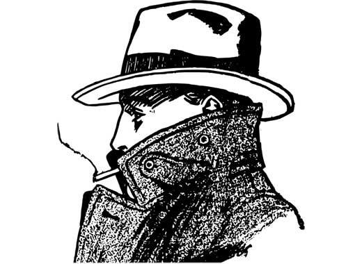 Слежка за женой, мужем и другие популярные услуги детективных агентств