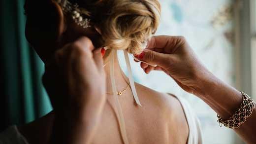Невеста в интересном положении: что надеть на свадьбу