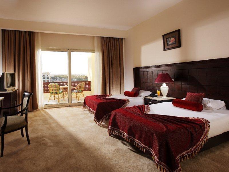Хургада отель Голден файв Сапфир фото
