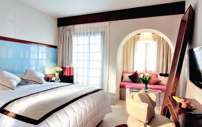 Египет Хургада Меркурий Отель