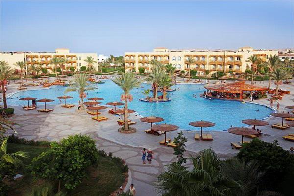 Египет Отель Десерт Роуз Хургада
