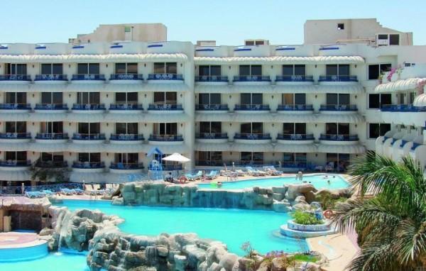 Египет, Хургада. Отель Сигал 4*