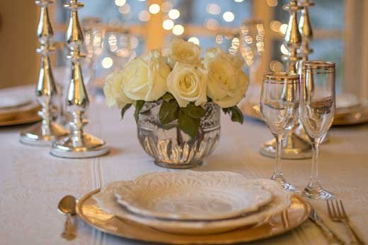 Ресторан для свадьбы или как не промахнуться с выбором?