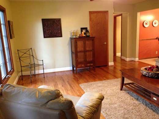 Первые шаги к покупке новой квартиры