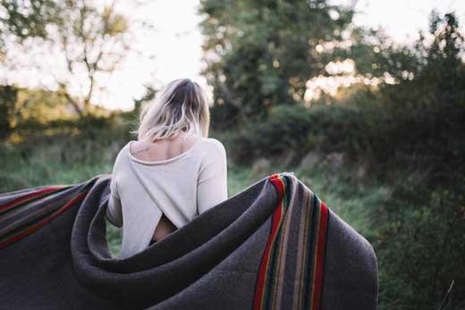 Одеяло для себя, любимого!