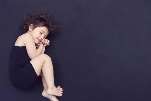 5 советов по организации спального места для ребенка