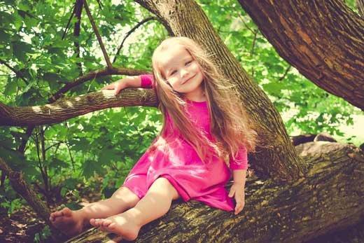 Одеваем детей красиво, модно и удобно