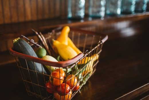 Доставка продуктов – радость домохозяйки