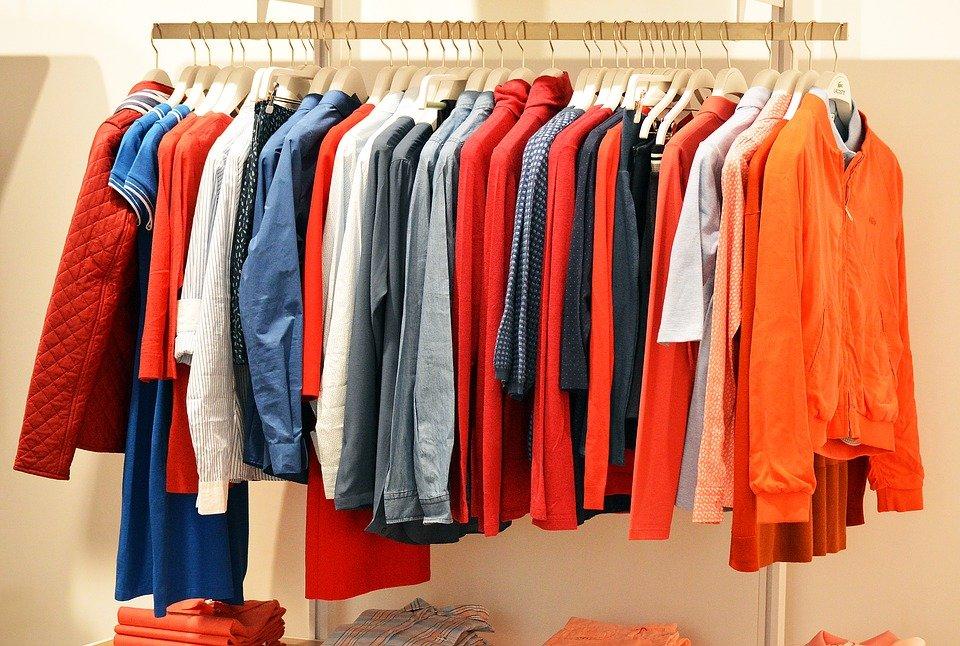 Интернет-магазин одежды Dadamart — шопинг для всей семьи